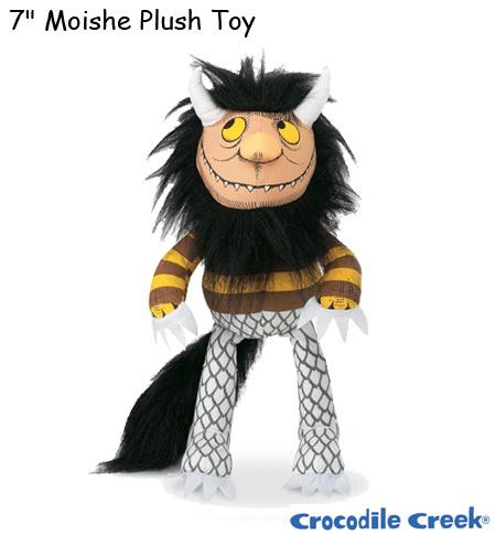 Moishe doll