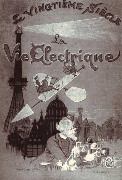 vieelectrique
