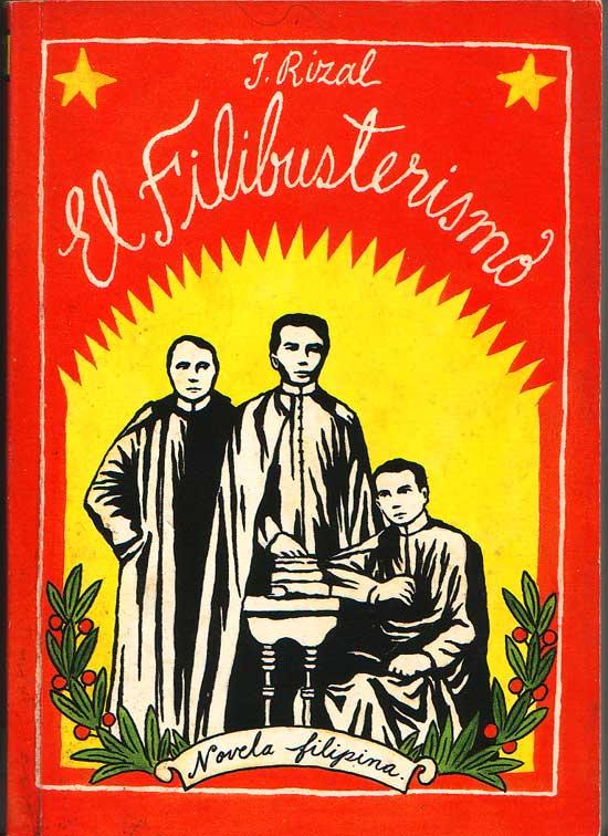 synopsis of el filibusterismo