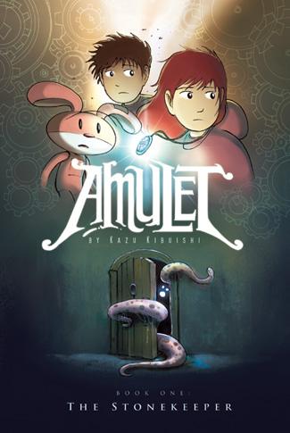 Amulet+book+1