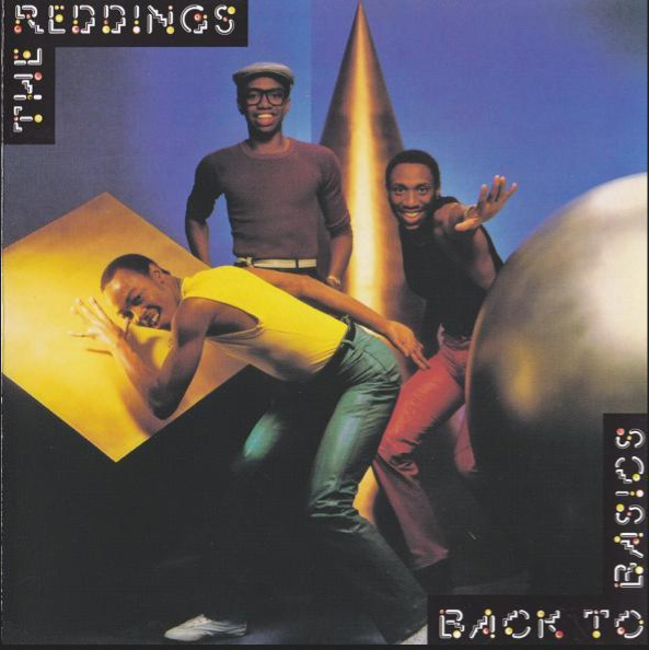 The Reddings/Back to Basics