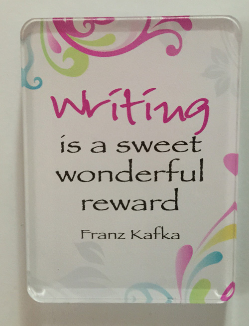 kafkawriting