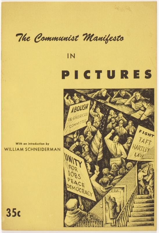 manifestoinpictures